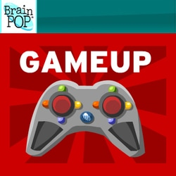 BrainPop GameUp