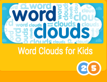 ABC Ya Word Cloud for Kids